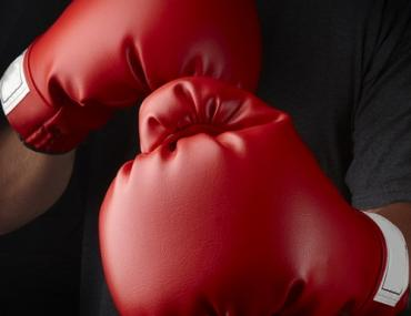 Сборная Закарпатья по боксу проводит тренировочные сборы в Мукачево