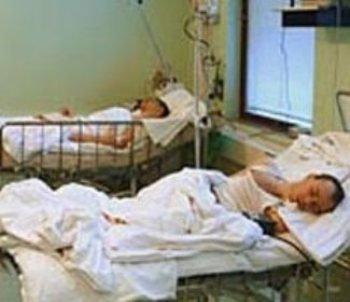 В Мариуполе свирепствует неизвестный вирус