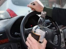 Сегодня ответственность в пьяном виде предполагает штраф в размере 3400 грн