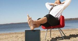 """Відпуска: які нюанси скриває трудовий кодекс та закон """"про відпустку"""""""