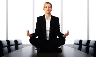 Як зняти стрес за одну хвилину