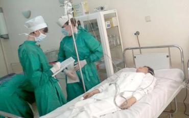 В Україні розгулялась смертельна хвороба
