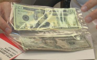 НБУ предупредила о подделках: как отличить настоящие деньги от поддельных