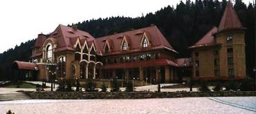 Взгляд на резиденцию президента стоит 50 гривен