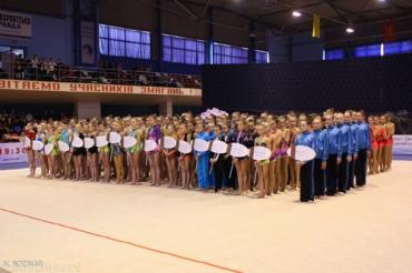 Участие в соревнованиях примут около 200 спортсменок со всей страны