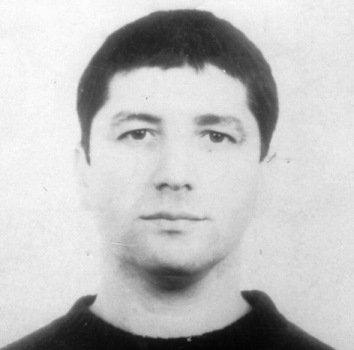 """Константин Литвиненко по прозвищу """"Рэмбо"""""""