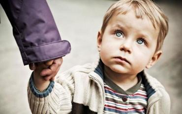 Кияни нажахані: дітей намагалися вкрасти прямо з уроку