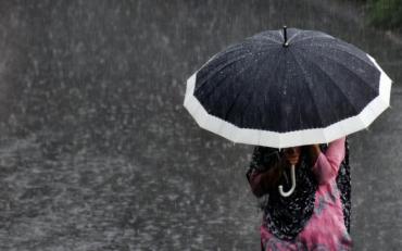 7 серпня, практично по всій території України пройдуть грозові дощі