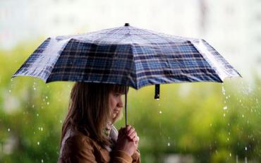 Погода підготувала українцям мокрий сюрприз