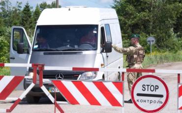 Українські водії шокували хамством