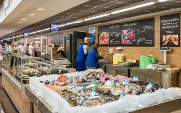 В Україні зростають ціни на продукти