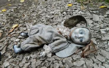 У Миколаєві знайшли тіло новонародженого в сміттєпроводі