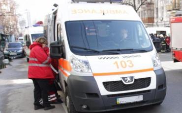 Киевский чиновник спровоцировал смертельную аварию