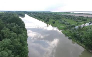 У гирлі річки Дунай затримали катер з Румунії