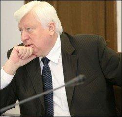 Виктор Пшонка дал большую пресс-конференцию и открыл некоторые секреты
