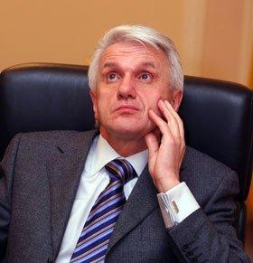 Литвин уверяет, что не знал о проделках своего однопартийца Ратушняка