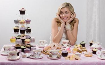 Солодке життя: які десерти корисні для здоров'я і фігури