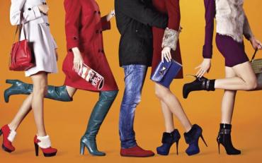 Як позбутися неприємного запаху у взутті