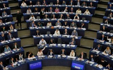 Європарламент підтвердив, що з 11 червня для України починає діяти безвіз