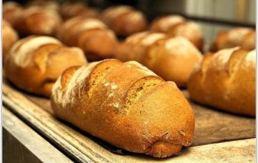 Вже в жовтні хліб може здорожчати