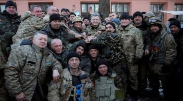 Демобилизацию бойцов 128 бригады отложили на 2 месяца - не на кого менять