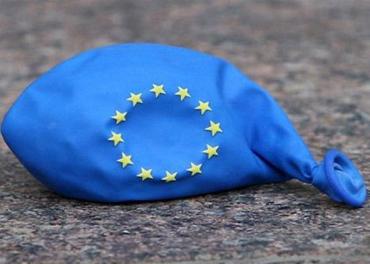 Членство Украины в ЕС поддерживают только страны Балтии
