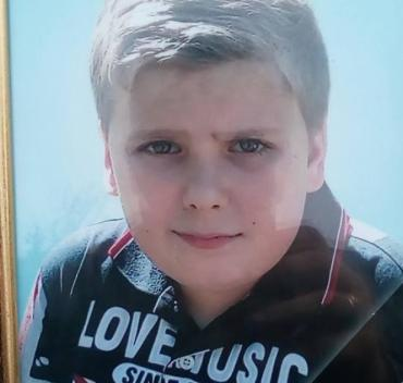 Про смерть 12-річного хлопчика: стали відомі подробиці