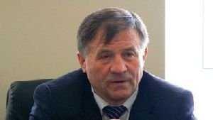 Георгій Філіпчук почав відверто зловживати посадою Міністра