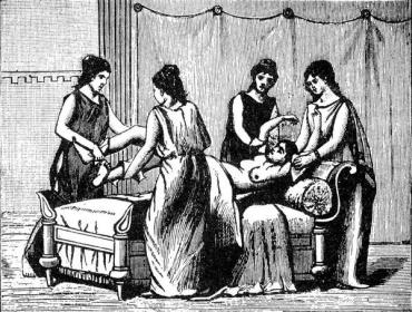 Bзуверские методы прервать беременность