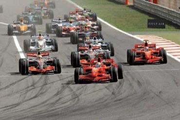 Гран-при Абу-Даби - финальный этап чемпионата мира 2010 года