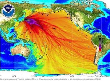 Вокруг катастрофы на АЭС Фукусима царит странный заговор молчания