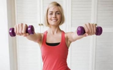 Книга фітнес-тренера Зани Морріс перевернула традиційні уявлення про схуднення