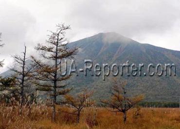 Гора-синоптик на Закарпатті