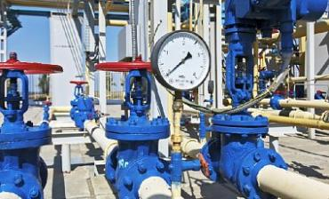 Украина снизила импорт газа из Венгрии