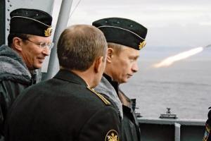 Путин хочет, чтобы его окружали верные люди, которые не будут спорить