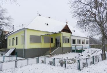 В селе Вары у венгров стояла крепость Боршо