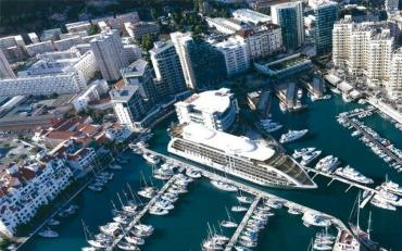 Безвізовий режим може поширитись на Гібралтар