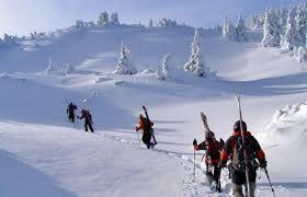В горах рятувальники не допоможуть