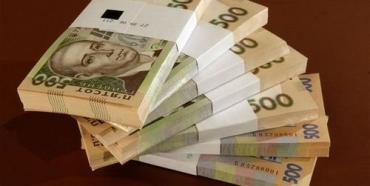 На лотерейную игру победитель потратил 25 гривень