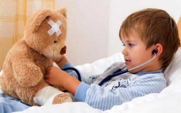 Міністерство щодня повідомляє про нові випадки захворювання на кір