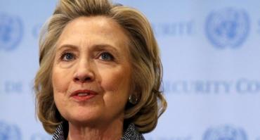 Трамп уже признал аннексию Крыма - Клинтон