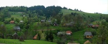 Свою биографию село Голятин начал еще в далеком 1599 году
