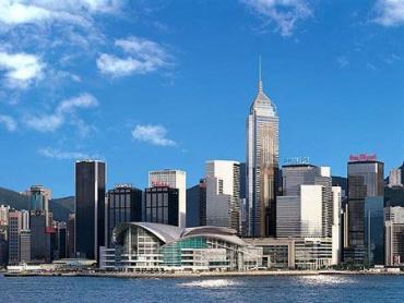 Гонконг и Украина подписали соглашение об отмене виз
