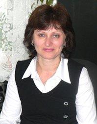 Наталія Шітєв