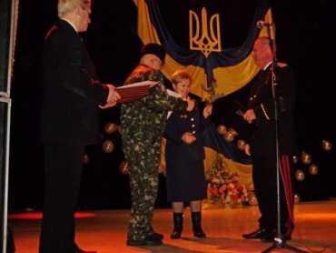 В Ужгородській міліції працює і прекрасна частина людства