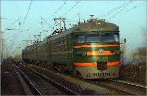 Человек попал под поезд во Львовской области