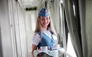 Укрзалізниця запустить у рейси три нових пасажирських купейних вагонів