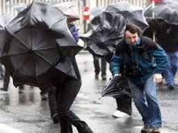 Гідрометцентр попереджає про погіршення погодних умов у найближчі дні