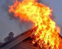 Із-за маштабної пожежі в Києві, можлививй вибух газу