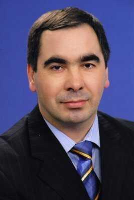 Василь Лемак, завідувач кафедри теорії та історії держави і права юрфака УжНУ